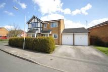 4 bed Detached house for sale in Muirfield Way...