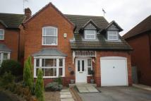 4 bedroom Detached home for sale in Foxglove Grove...