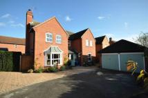 4 bed Detached property for sale in Clover Way...