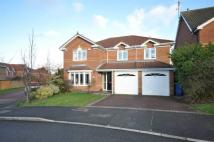 Detached house for sale in Ryedale Avenue, Mansfield