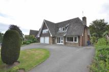 4 bed Detached home for sale in The Avenue, Mansfield