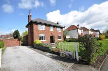Detached house for sale in Manor Road, Church Warsop