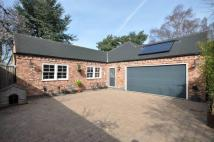 4 bed Detached Bungalow for sale in Dalestorth Road, Skegby