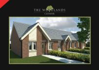 2 bedroom new house in Cedars Close, Spion Kop