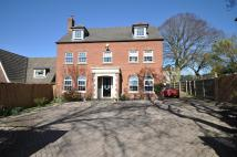 5 bedroom Detached house in Pear Tree House...