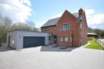 5 bedroom new property for sale in Plot 1, Teversal House...