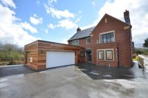5 bed new property in Plot 3, Hardwick House...