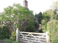 semi detached home in Kemberton, Shifnal