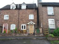 1 bed Terraced home for sale in Bernards Hill, Bridgnorth