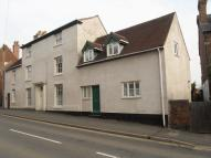 3 bedroom Terraced home for sale in Salop Street, Bridgnorth...