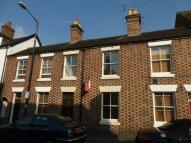 West Castle Street Terraced property for sale