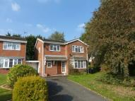 4 bed Detached home in Paulbrook Road...