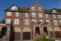 Terraced property for sale in Southwell Riverside...