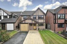 4 bedroom Detached home for sale in Abbotts Way, Bridgnorth