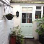 2 bed semi detached home in St Mary's Street...