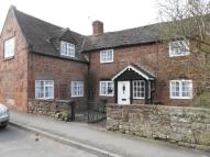 Terraced property for sale in Alveley Bridgnorth