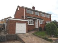 3 bedroom semi detached house in Dunval Road, Bridgnorth...