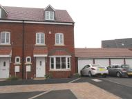 Terraced property for sale in Wenlock Rise, Bridgnorth