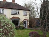 3 bedroom semi detached property for sale in Innage Lane, Bridgnorth...
