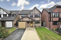 4 bed Detached property for sale in Abbotts Way, Bridgnorth...