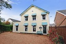4 bed Detached home in Beacon Road, Crowborough...