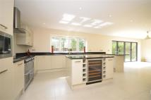 Detached home in Kearton Close, Kenley...