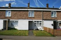 Terraced house to rent in Lee Chapel North...