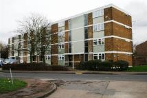 1 bed Apartment to rent in Lee Chapel North...