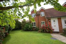 semi detached house in Anchorage Way, Lymington