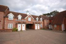 Flat in Anchorage Way, Lymington