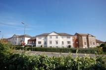 2 bed Retirement Property for sale in Bucklers Court, Lymington