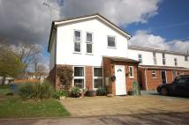 3 bedroom semi detached home in Meadowlands, Lymington