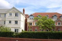2 bed Retirement Property in Tylers Close, LYMINGTON