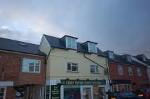 Flat to rent in South Street, Lymington