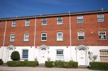 3 bed Town House in Trafalgar Place...