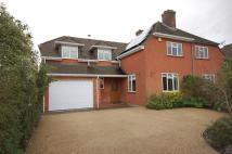 semi detached house to rent in Waterford Lane, Lymington