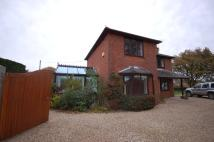 Detached home to rent in Pitmore Lane, Sway...