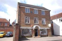 1 bedroom Flat in New Street, Lymington