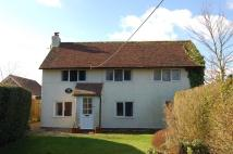 Cottage to rent in Chequers Green, Lymington