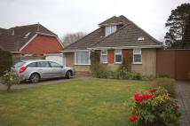 3 bed Chalet to rent in Fir Avenue, New Milton