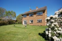 3 bed Detached property to rent in Norley Wood Road...