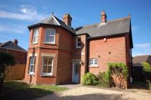 3 bed Detached home in Broad Lane, Lymington