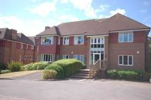 Flat in Belmore Lane, Lymington