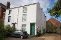 2 bed Flat for sale in New Street, LYMINGTON