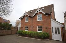 3 bedroom semi detached house in Madeira Mews, LYMINGTON