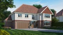 4 bedroom new property for sale in Lower Pennington Lane...