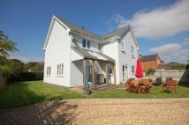 4 bed Detached property in Pilley Street, Pilley...