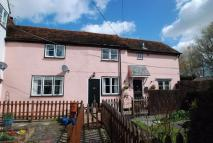 Bocking Cottage for sale