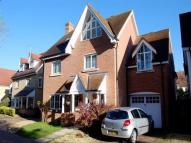 Detached property to rent in Great Notley, Braintree...
