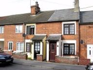 2 bed Terraced home for sale in New Street, Halstead...
